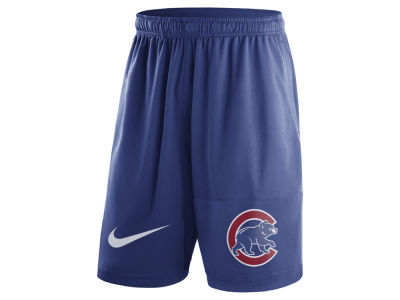 Chicago Cubs Nike MLB Men's Dry Fly Shorts