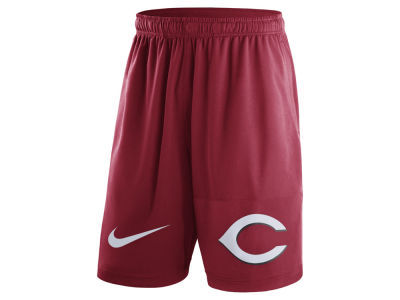 Cincinnati Reds Nike MLB Men's Dry Fly Shorts