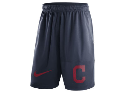 Cleveland Indians Nike MLB Men's Dry Fly Shorts