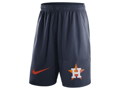 Houston Astros Nike MLB Men's Dry Fly Shorts
