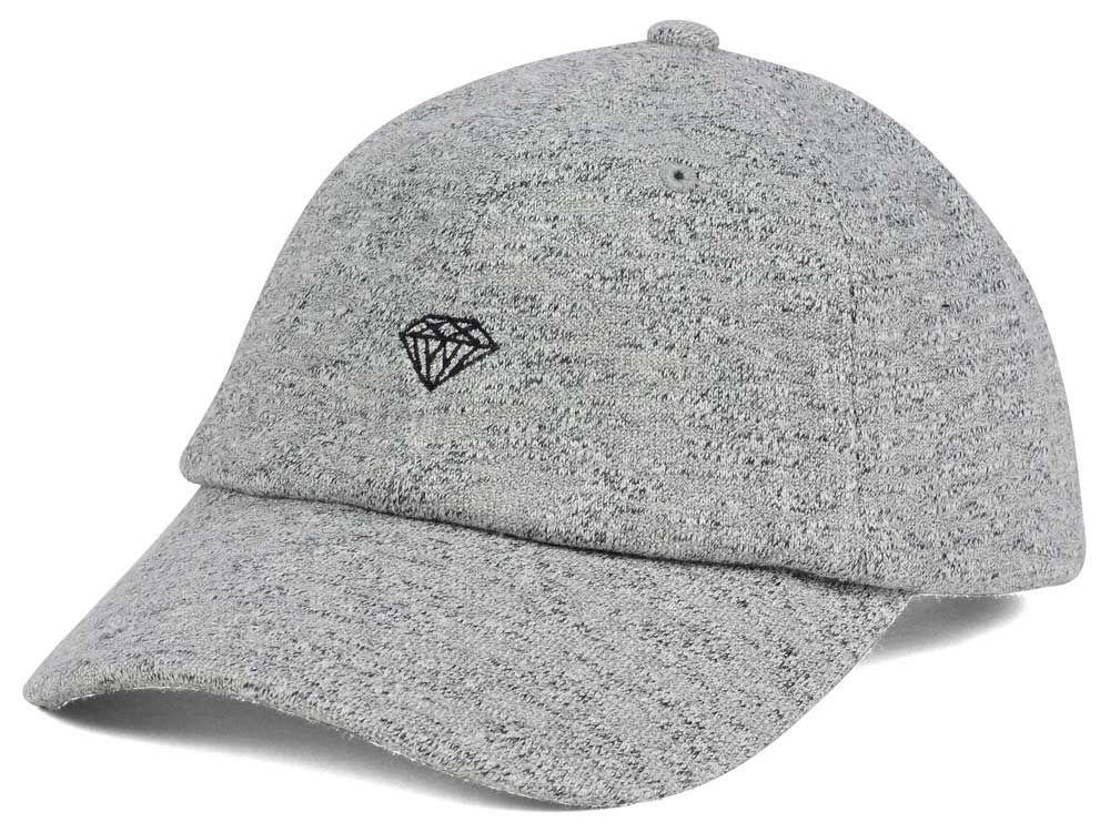 b706a32c704 ... greece diamond french terry sports adjustable hat 48516 2c969 ...