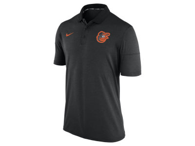 Baltimore Orioles Nike MLB Men's Dri-Fit Polo 1.7