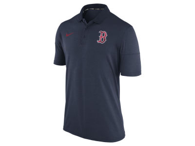 Boston Red Sox Nike MLB Men's Dri-Fit Polo 1.7