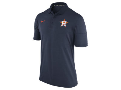 Houston Astros Nike MLB Men's Dri-Fit Polo 1.7