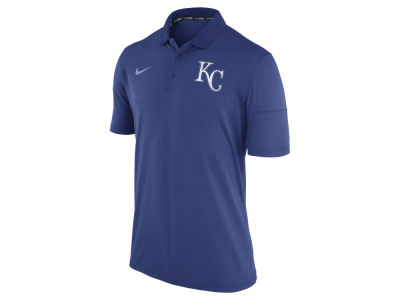Kansas City Royals Nike MLB Men's Dri-Fit Polo 1.7