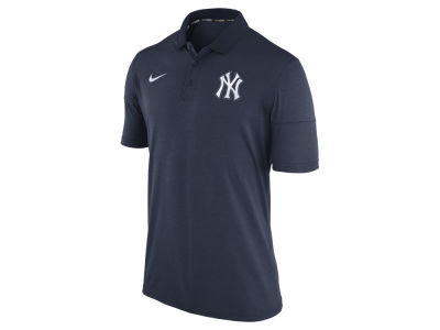 New York Yankees Nike MLB Men's Dri-Fit Polo 1.7