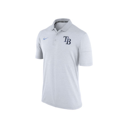 Tampa Bay Rays Nike MLB Men's Dri-Fit Polo 1.7