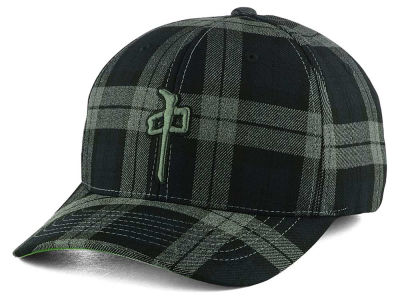 Red Dragon Skate OG Plaid Cap