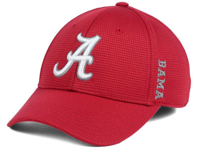 Alabama Crimson Tide Top of the World NCAA Booster Cap