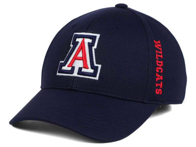 Arizona Wildcats Top of the World NCAA Booster Cap