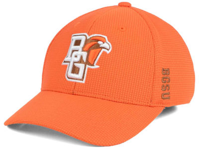 Bowling Green Falcons Top of the World NCAA Booster Cap