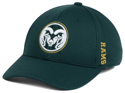 Colorado State Rams Top of the World NCAA Booster Cap