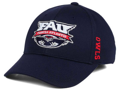 Florida Atlantic Owls Top of the World NCAA Booster Cap