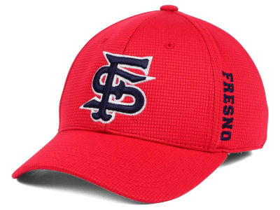 Fresno State Bulldogs Top of the World NCAA Booster Cap