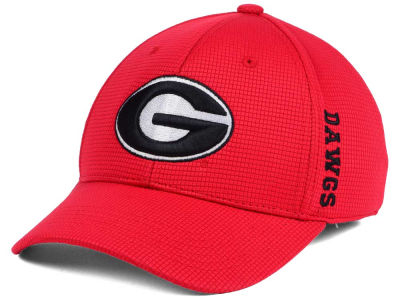 Georgia Bulldogs Top of the World NCAA Booster Cap