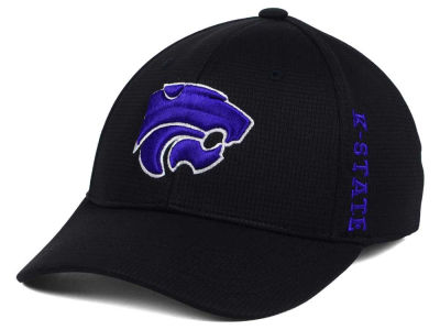 Kansas State Wildcats Top of the World NCAA Booster Cap