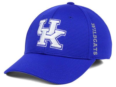 Kentucky Wildcats Top of the World NCAA Booster Cap
