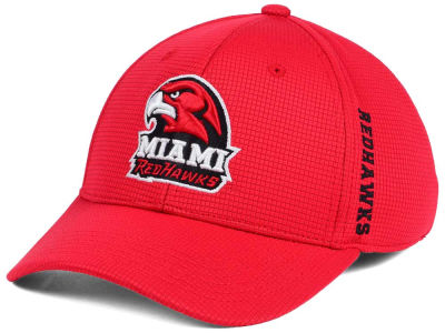Miami (Ohio) Redhawks Top of the World NCAA Booster Cap