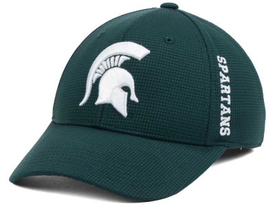 Michigan State Spartans Top of the World NCAA Booster Cap