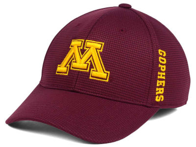 Minnesota Golden Gophers Top of the World NCAA Booster Cap