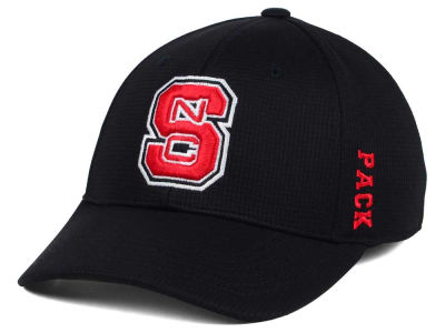 North Carolina State Wolfpack Top of the World NCAA Booster Cap