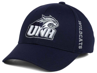 ea7a70e3d47 New Hampshire Wildcats Top of the World NCAA Booster Cap