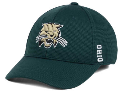Ohio Bobcats Top of the World NCAA Booster Cap