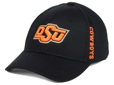 Oklahoma State Cowboys Top of the World NCAA Booster Cap