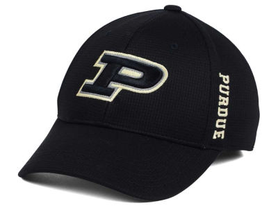 Purdue Boilermakers Top of the World NCAA Booster Cap