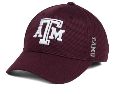 Texas A&M Aggies Top of the World NCAA Booster Cap