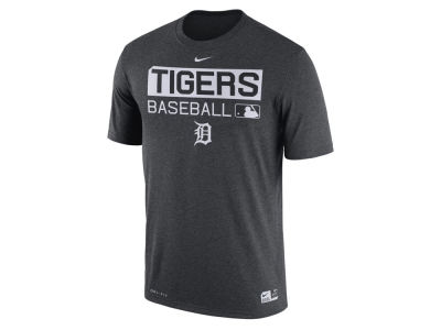 Detroit Tigers Nike MLB Men's Legend Team Issue T-Shirt