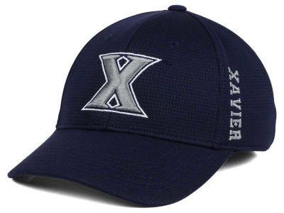 Xavier Musketeers Top of the World NCAA Booster Cap
