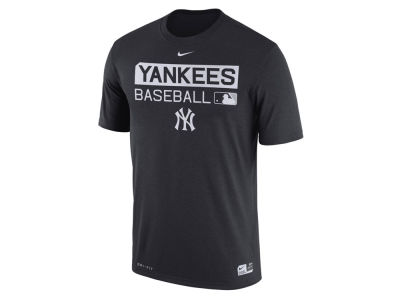 New York Yankees Nike MLB Men's Legend Team Issue T-Shirt