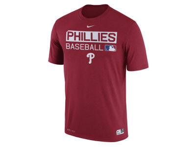 Philadelphia Phillies Nike MLB Men's Legend Team Issue T-Shirt
