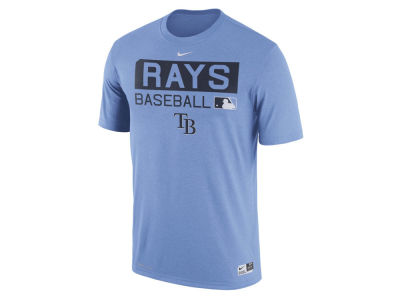Tampa Bay Rays Nike MLB Men's Legend Team Issue T-Shirt