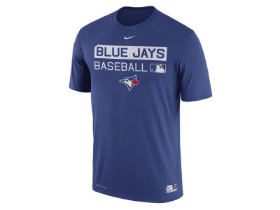 Toronto Blue Jays Nike MLB Men's Legend Team Issue T-Shirt