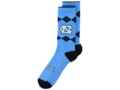 North Carolina Tar Heels Jordan NCAA Digital Print Socks
