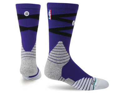 Sacramento Kings Stance NBA Arena Core Crew Sock