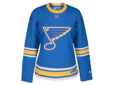 St. Louis Blues 2017 NHL Women's Winter Classic Jersey
