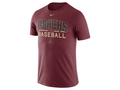 Arizona Diamondbacks Nike MLB Men's Practice T-Shirt