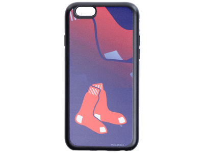 Boston Red Sox Iphone 6 Dual Protection Case