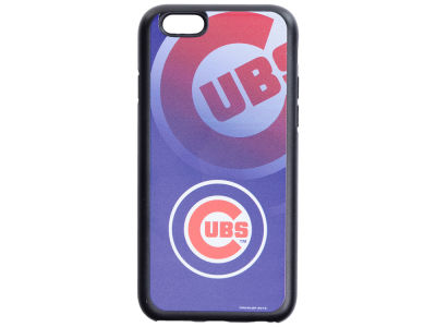 Chicago Cubs Iphone 6 Dual Protection Case