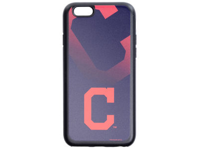 Cleveland Indians Iphone 6 Dual Protection Case