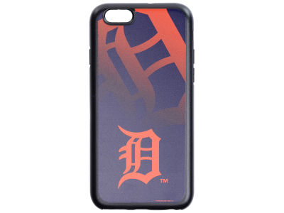 Detroit Tigers Iphone 6 Dual Protection Case