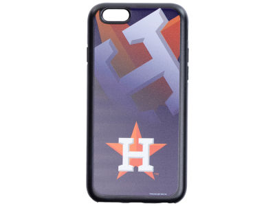 Houston Astros Iphone 6 Dual Protection Case