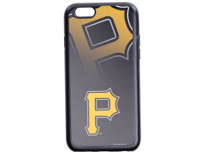 Pittsburgh Pirates Iphone 6 Dual Protection Case