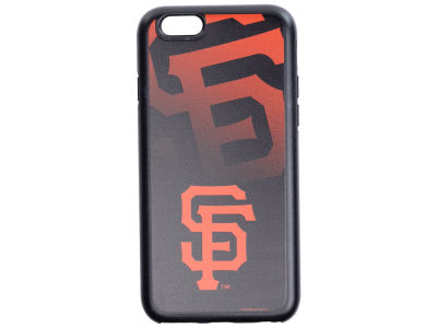 San Francisco Giants Iphone 6 Dual Protection Case