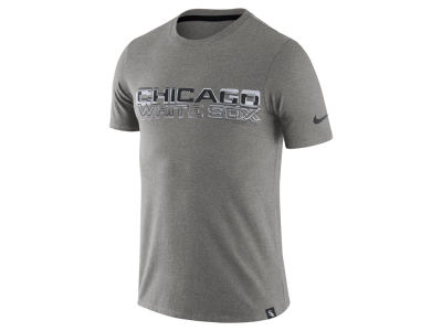 Chicago White Sox Nike MLB Men's Marled T-Shirt 1.7