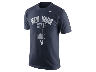 New York Yankees Nike MLB Men's Local Phrase T-Shirt