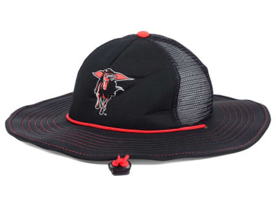 Texas Tech Red Raiders NCAA Cowbucker Boonie Hat